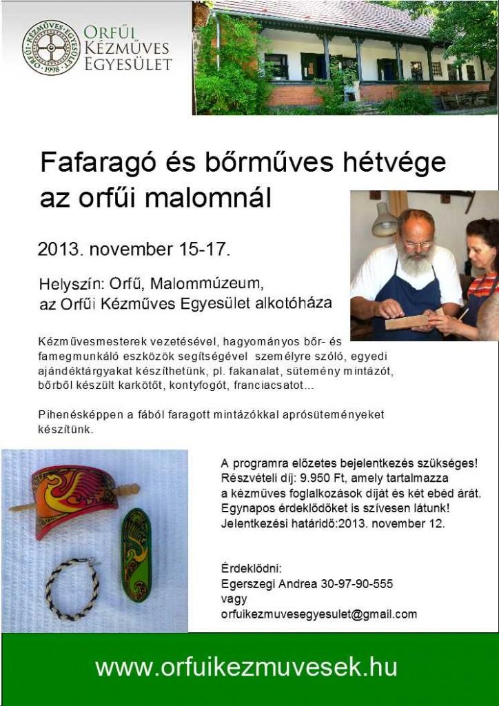 plakat2013 fafarago_bormuves